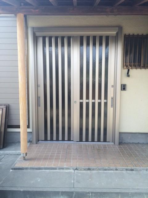 玄関・窓廻り